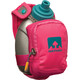 Nathan QuickShot Plus - Accesorios running - 300ml gris/rosa
